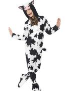 Childs Cow Costume
